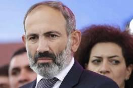 رئيس وزراء أرمينيا يعلن استعداده لاستئناف عملية السلام مع باكو