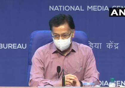 """إصابة وزير الصحة الهندي بفيروس """"كورونا"""""""