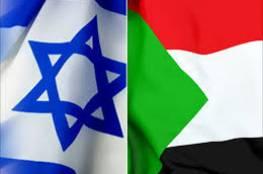 """الكشف عن بنود التطبيع """"الخفية"""" بين إسرائيل والسودان.."""