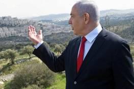 فرانس برس: هل ستعلن إسرائيل بدء تنفيذ خطة ضم أجزاء من الضفة الغربية؟