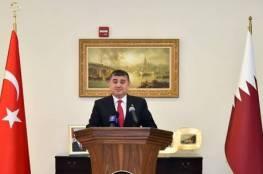 أنقرة: نأمل في علاقات جيدة مع السعودية لأنها دولة مهمة في المنطقة والعالم