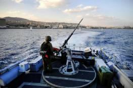 جيش الاحتلال يستهدف الأراضي الزراعية ومراكب الصيادين في غزة