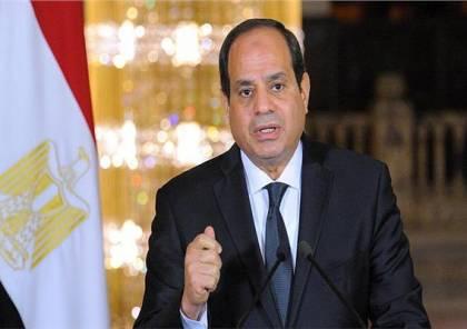 السيسي: ندعم خيارات الشعب السوداني