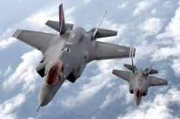 """قبل  تنصيب بايدن... الإمارات توقع اتفاقا مع الولايات المتحدة لشراء 50 مقاتلة """"إف 35"""""""