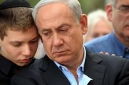 غضب واسع في اوساط الجمهور الاسرائيلي على نجل ننتياهو... والسبب أمريكا!