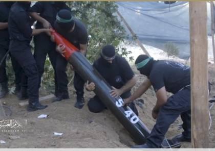 ضابط إسرائيلي : حماس حولت ردعنا مادة للسخرية