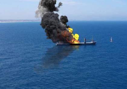 """تحذيرات من حرب بحرية """"إسرائيلية - إيرانية"""""""
