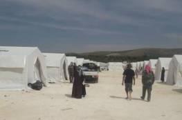 """""""الهيئة 302"""" تدعو """"الأونروا"""" للتدخل العاجل في مخيم دير بلوط شمال سوريا"""