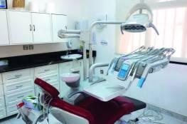 إغلاق ثلاث عيادات أسنان في نابلس