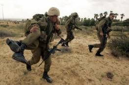 جيش الاحتلال ينشر إحصائية عن عدد قتلاه والعمليات خلال 2019