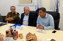 بينت من سديروت: سنهاجم غزة في الوقت المناسب بهدوء وخدعة جيدة
