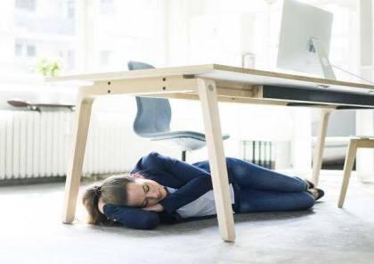 النوم أفضل من الرياضة لفقدان الوزن!