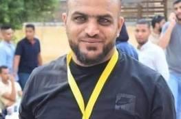 """تثبيت""""الإداري"""" للأسير المضرب أبو العسل"""