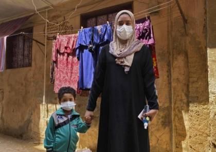 """مصر: تسجيل 28 حالة وفاة و727 إصابة جديدة بفيروس """"كورونا"""""""