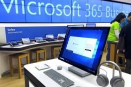 مايكروسوفت تغلق جميع متاجرها للبيع بالتجزئة