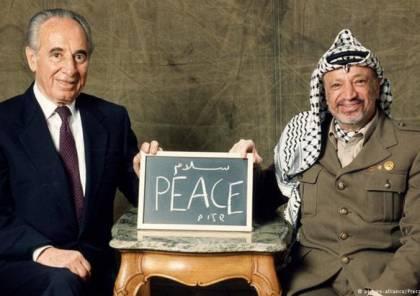 """المستشار الاعلامي للزعيم الراحل ابو عمار يكشف لأول مرة أسرار وخفايا التوقيع على اتفاق """"أوسلو"""""""