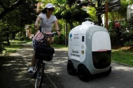 باحثون في سنغافورة يعملون على تحويل النباتات إلى روبوتات