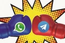 """مؤسس """"تيليغرام"""" يهاجم فيسبوك وواتساب: احترموا مستخدميكم"""