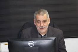وفاة جمال البحيصي أحد الشخصيات الرياضية والحركية في قطاع غزة