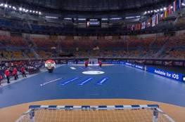 مشاهدة مباراة السويد وروسيا بث مباشر في كأس العالم لكرة اليد 2021
