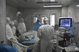تدهور حالة فلسطيني من الداخل مصاب بكورونا