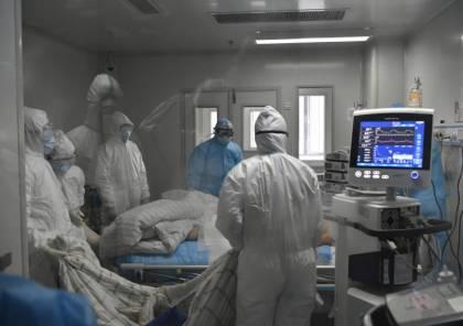 كورونا عالميا: أكثر من 346 ألف وفاة ونحو 5 مليون و482 ألف إصابة