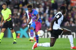 فيديو.. برشلونة يقلب تأخره أمام فالنسيا لفوزٍ مُثير بثلاثية في الليغا