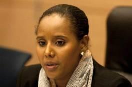 حكومة الاحتلال تضم وزيرة من أصل إثيوبي وصلت اسرائيل عبر عملية سرية