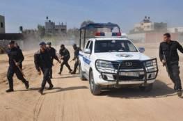 الشعبية تستنكر اعتداء قوة شرطية بغزة على مواطنين وتطالب بلجنة تحقيق