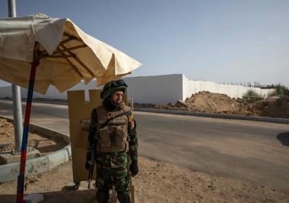 الداخلية المصرية تعلن عن مقتل 11 مسلحاً في تبادل لإطلاق النار مع قوات الأمن