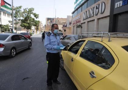 وزارة الصحة : 463 إصابة جديدة بفيروس كورونا