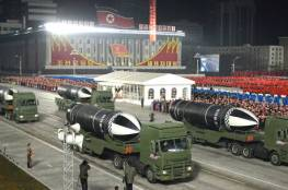 تقرير للأمم المتحدة: كوريا الشمالية طورت برامجها النووية والصاروخية عام 2020
