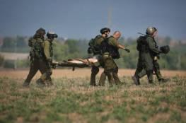 """صورة.. العثور على جثة ضابط """"إسرائيلي"""" مقتولاً في أحراش الخليل"""