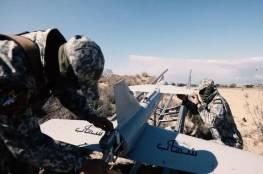 """طائرة مسيرة تستهدف تجمعا للجنود الإسرائيليين في """"كيسوفيم"""""""