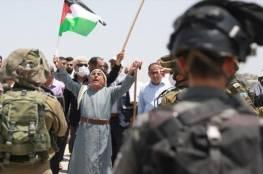 الفلسطينيون في الأغوار يواجهون مصيرا مجهولا بفعل مخطط الضم الإسرائيلي