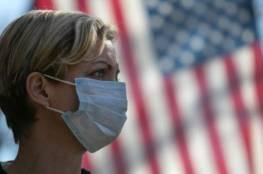 الولايات المتحدة تسجل 1058 وفاة و157531 إصابة جديدة كورونا