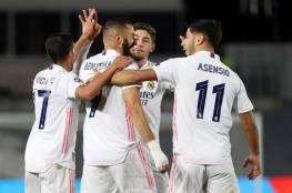 ملخص مباراة ريال مدريد و انتر ميلان في دوري الأبطال