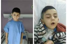 """""""صلح رام الله"""" توقف متهمين بقضية الطفل أمير زيدان"""