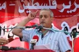 الشعبية: حديث أبو مرزوق عن «فيدرالية» بين غزة والضفة خطير ويضرب مشروع الدولة الفلسطينية