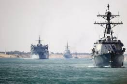 """واشنطن تندد بتحركات أنقرة في شرق المتوسط وتدعوها للكف عن """"الاستفزازات"""""""