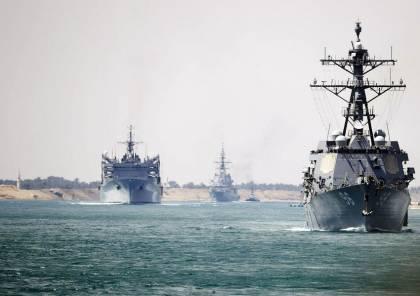 ترامب يصادق على إرسال 1500 جندي أميركي إضافي للشرق الأوسط