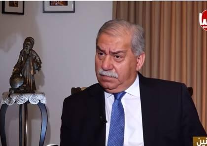 فيديو: برلماني عراقي يشتم الفلسطينيين وعرفات ويساند تل ابيب واحتفاء اسرائيلي بتصريحاته