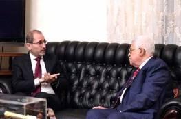 الرئيس تحدث في عمّان عن «الأجواء الحارة جداً».. والأردن متردد في جس النبض السعودي