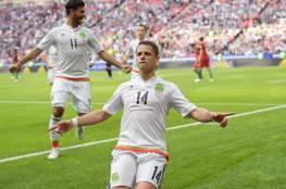 فيديو.. المكسيك تفرض التعادل على البرتغال بهدف قاتل