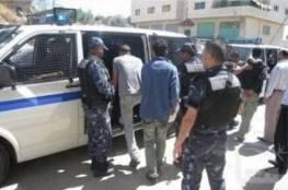 الشرطة تفض 4 حفلات زفاف وتحرر 225 مخالفة في جنين