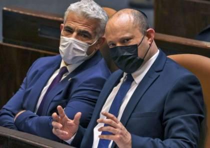 """معاريف تتساءل: هل تراهن حكومة بينيت على """"اعتدال"""" حماس بعد تسلمها حكم الضفة؟"""