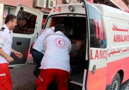 وفاة شاب متأثراً بإصابته بحادث سير في نابلس