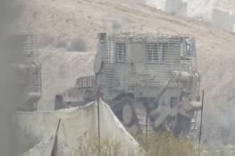 شاهد: مقطع فيديو يوثق قنص المقاومة للجنود الإسرائيليين شرق خانيونس