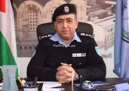 فاجعة الغروب ...في بيت لحم !.. بقلم المتحدث باسم الشرطة لؤي ارزيقات
