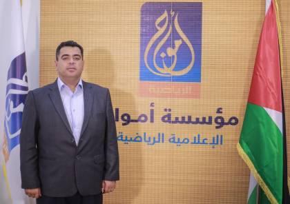 هنية يكشف موعد افتتاح ملعب بيت لاهيا